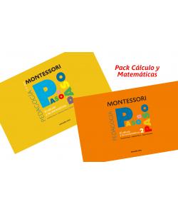 Pack Cálculo 1 y 2