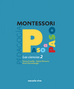Ciencias Montessori 2