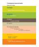 Cronograma Ciencias 2