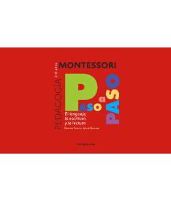Lectoescritura Montessori: libro digital